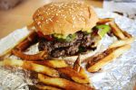 Five Fries Guys and Burgers by Purph