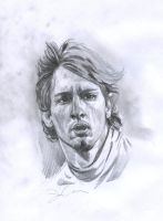 Lionel Messi by pinoy-percussionista
