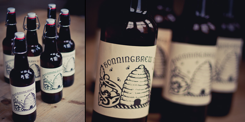 Honningbrew by doches