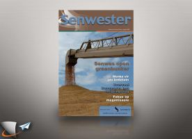 Senwester magazine by Infoworks