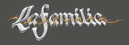 La Familia logo by lordmx