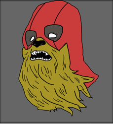 ChewbaccaPool Redo by InsanityStudios