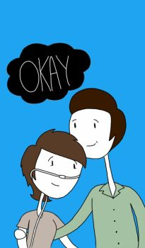 the fault in our stars by EGLemming