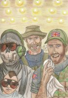 COD: The Hangover Style by chocolatetater-tot