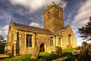 St Andrew by CharmingPhotography