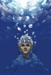 RotG - Moon On The Water by bluestraggler