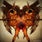 Baphomet by DWGraphicDesign