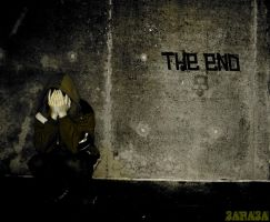 The End by Zapa3a