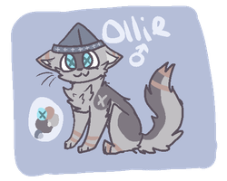 ollies outies by catnip5