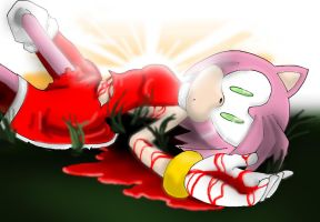 good night amy rose by rotten-jelly-babie