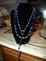 KH Sora Rosary - Haiti auction by Night-Shadow405