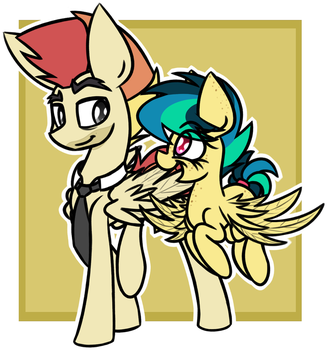 Jet and Apogee by Karpy96