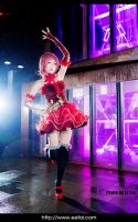 LoveLive Cosplay 28 by eefai