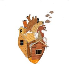 Hearty home by morbidillusion666