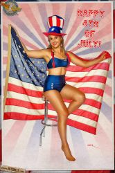 Happy 4th of July! by warbirdphotographer