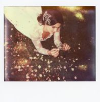 Belle Amour Polaroid 1 by Queen-Kitty