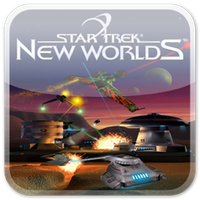 Star Trek New Worlds Custom Icon by thedoctor45