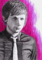 Dom Howard for Dezz by Gin85