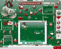 CP Christmas Suite by TNBrat