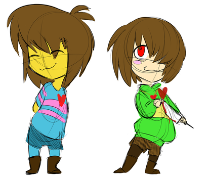 Charfrisk by HoveringAbout