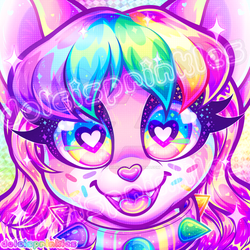 Icon: Dulce Chihuahua by Dolcisprinkles