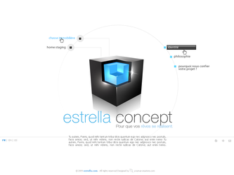 Estrella Concept. by Youness-toulouse