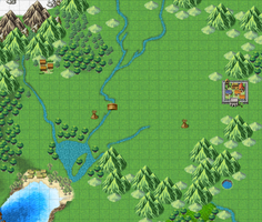 Completed world map by sarahyt on deviantart world map rpg maker work in progress by sarahyt gumiabroncs Gallery