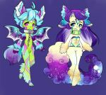[Adopt Collab]: Celestial Wingus by SimplyDefault