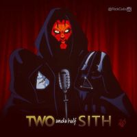 Two and a Half Siths by RickCelis