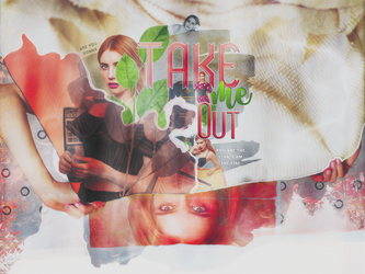 TakeMeOut by Moraive