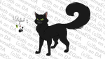 Hollyleaf Design Reference by SavannaEGoth