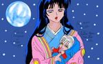 Happy Mother's Day From Inuyasha 2 by SailorMoonFanGirl