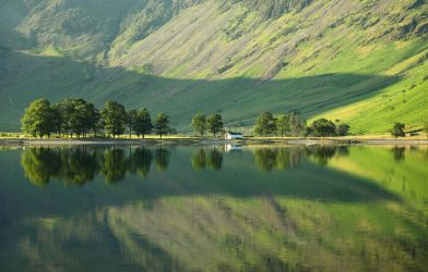 Summer Reflections by scotto