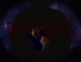 REPUBLIC [Chapters 1+2] (Hetalia Fan Game) by MapleSweater