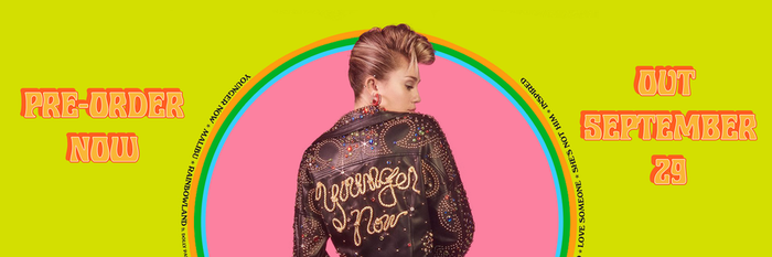 Buy Younger Now on iTunes by radiatelovemc