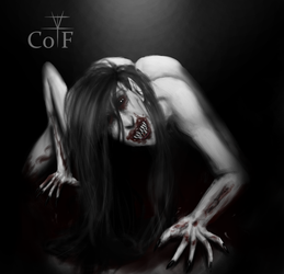 Ravenous by Creatures-of-Fear