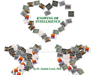 Knowing or Intelligence cover 2500 by UNISPIRICAL