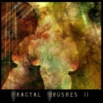 Fractal Brushes II by greenaleydis-stock