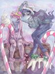 || Bubbline Mistletoe || by MirrorNeko
