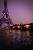 Paris, my luv. by ToXX