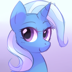 The Great and Powerful by ChocoCocktail