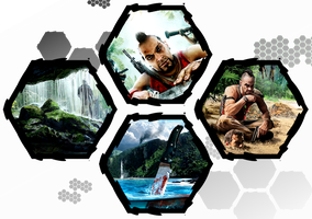 Far Cry 3 by WE4PONX
