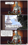 A Very Zenyatta Christmas (02 of 27) by TheMaskedMoron