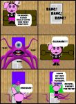 Subpar Comic 80 by dendem