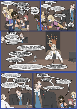 Showing Your Blue Colors- Page 8 by blue-blood-heroes