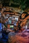 _Old Factory_ by lectral