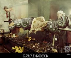 Barbecue by Trash63