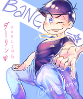 BANG! Darling by minteaparty