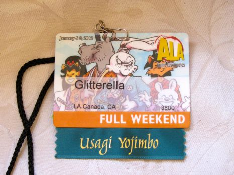 ALA Badge by lanie100