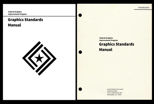 FGIP Standards Manual Cover by KingWillhamII